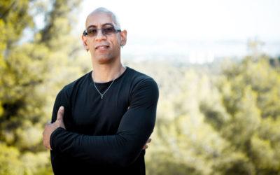 Miguel Nosibor, danse hip-hop