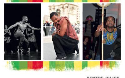 Dimanche 24 mars 2019 – Danse africaine et gwoka