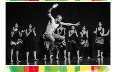 Samedi 23 mars 2019 – Danse africaine