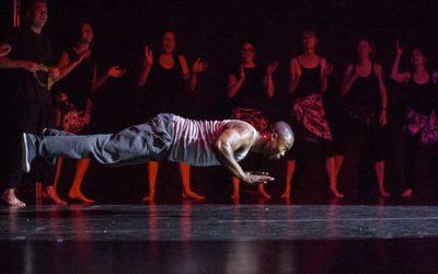Samedi 11 mai 2019 – Danse africaine