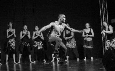 Dimanche 12 mai 2019 – Danse africaine