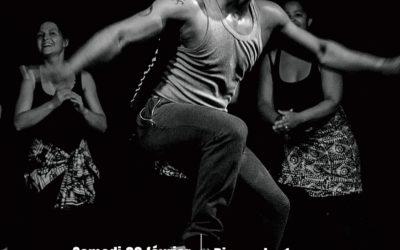 29 février et 1er mars 2020 – Danse africaine